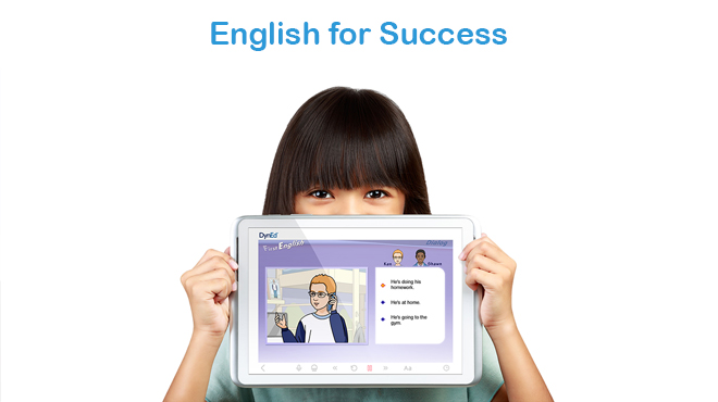 English For Success
