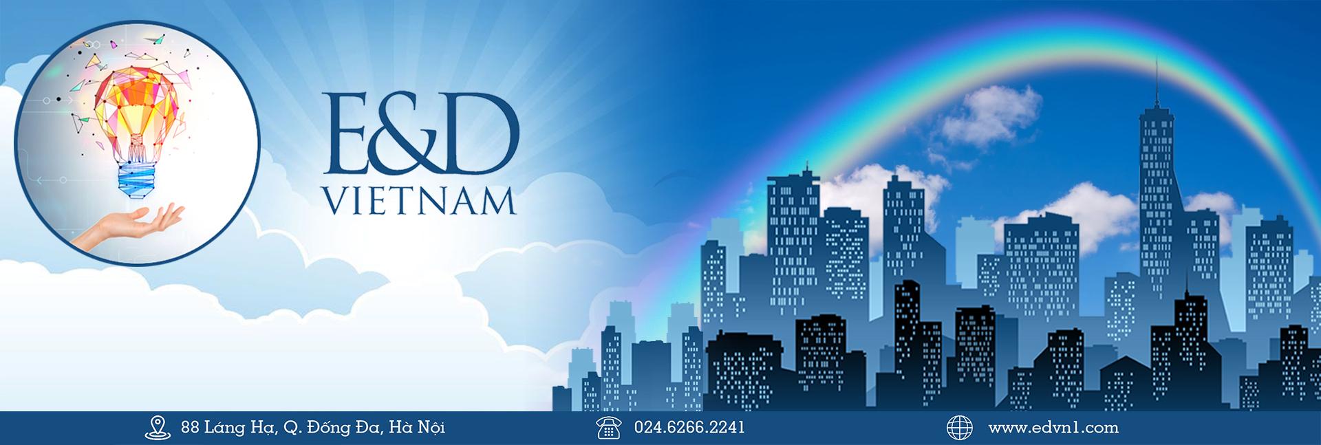 banner ED Việt Nam